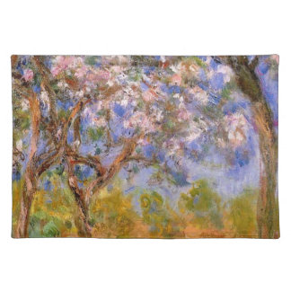 Giverny in Springtime Placemat