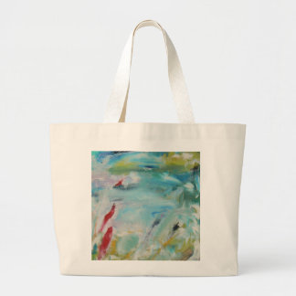 Giverny Large Tote Bag