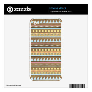 Giving Quiet Affluent Engaging iPhone 4S Decal