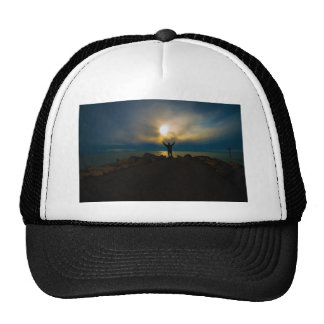 Giving Thanks and Praise! Mesh Hat