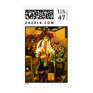 Giving Thanks Postage