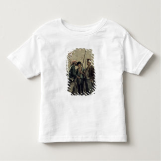 Giving the Order, 24th February 1848 Toddler T-shirt