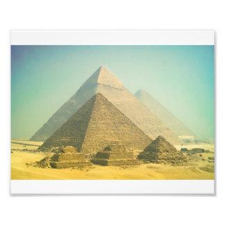 Giza por la mañana fotografias