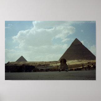 Giza Póster
