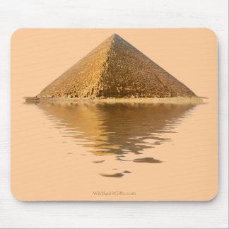 Giza Pyramid of Egypt Mouse Pad