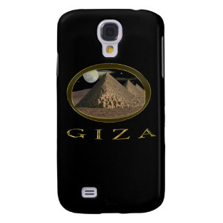 Giza Pyramids Items Samsung S4 Case