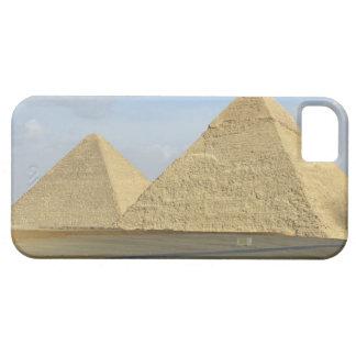 Giza Pyramids Photo iPhone 5 Cover