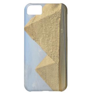 Giza Pyramids Photo iPhone 5C Cases