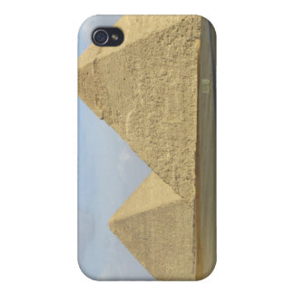 Giza Pyramids Photo Cases For iPhone 4