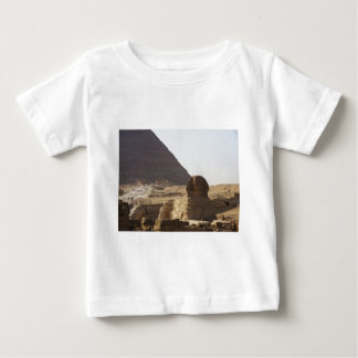 Giza Pyramids & Sphinx photo Baby T-Shirt