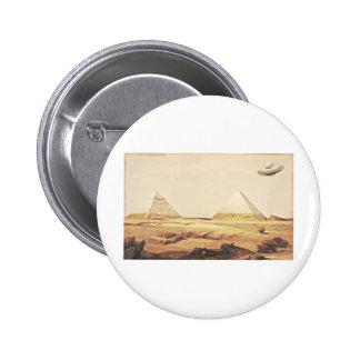Giza Spaceship Button