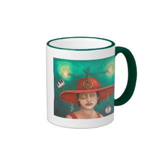 Gizmo 7 ringer coffee mug