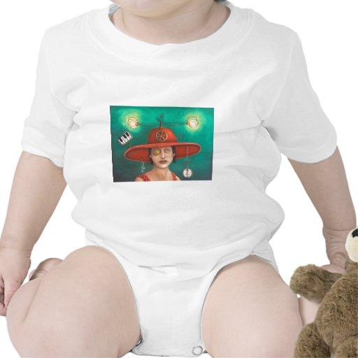 Gizmo 7 tee shirts