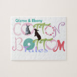 Gizmo & Ebony Cotton Bottom Tales Puzzle
