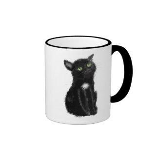 Gizmo Ringer Coffee Mug