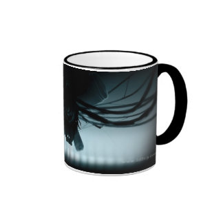 Gizmo mug black