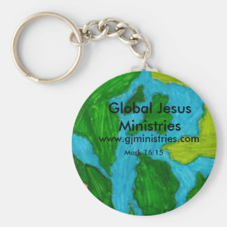 GJM Promotional Merchendise Keychains
