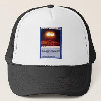 GK: EMP TRUCKER HAT