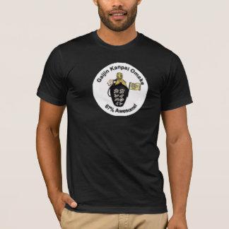 GKO 67% t-shirt