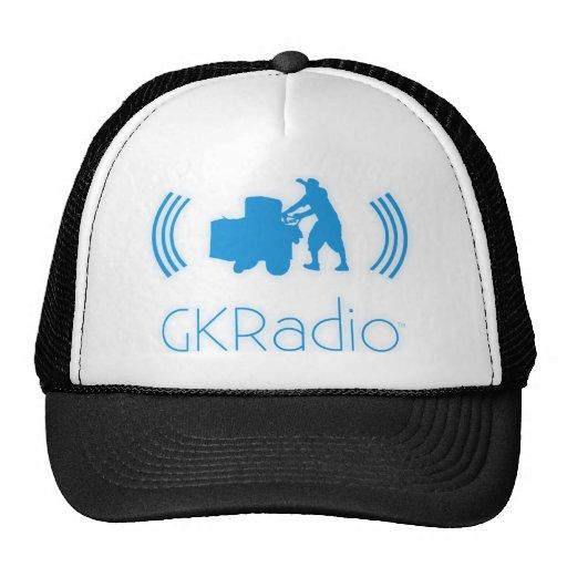 GKRadio Product Trucker Hat
