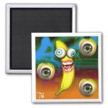 "GL1TCHG0R3's ""Fruitz ov Discord"" Magnet"
