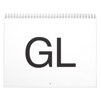 GL WALL CALENDARS