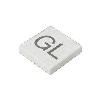 GL STONE MAGNET