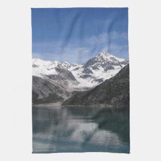 Glacial Bay Alaska High Quality Kitchen Towels
