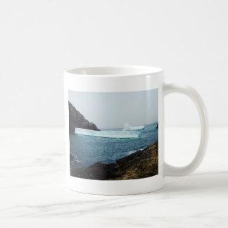 Glacial Beauty Coffee Mug