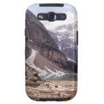 Glacial Debris Galaxy S3 Cover