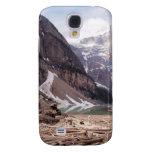 Glacial Debris Samsung Galaxy S4 Covers