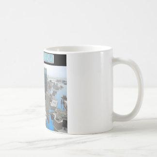 Glacial Minnimum Coffee Mug