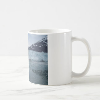 Glacial Reflections 2 Classic White Coffee Mug