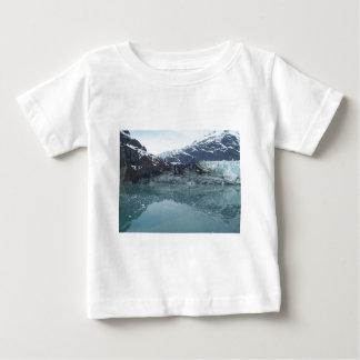 Glacial Reflections 3 Baby T-Shirt