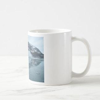 Glacial Reflections Coffee Mug
