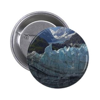 Glaciar Alaska de Margerie Pin