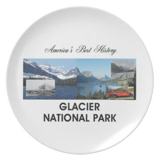 Glaciar de ABH Platos