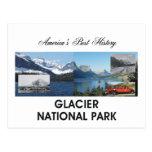 Glaciar de ABH Postales