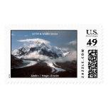 Glaciar de Alaska/de Hayes Sello