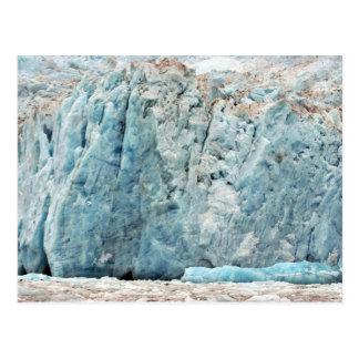 Glaciar de Chenega Postales