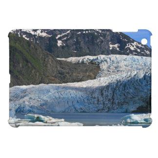 Glaciar de Mendenhall/Juneau Alaska