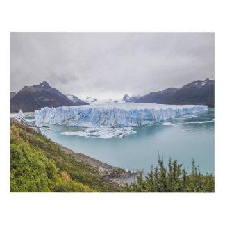Glaciar de Perito Moreno Cuadro