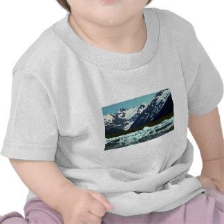 Glaciar de Portage, al norte del puerto Seward, Al Camisetas