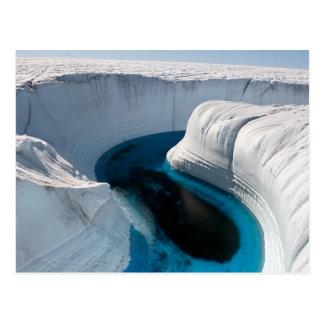 Glaciar Nevado Postal