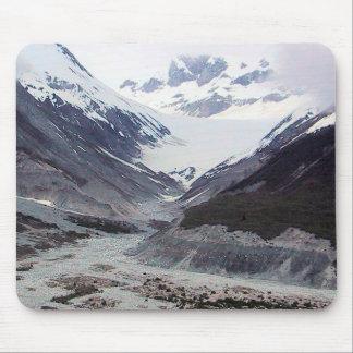 Glaciar Tapete De Ratón