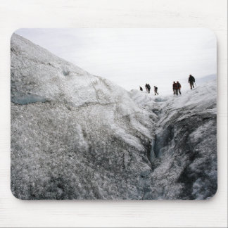 Glaciar Tapete De Ratones