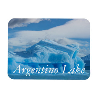 Glaciars, Argentino Lake Magnet