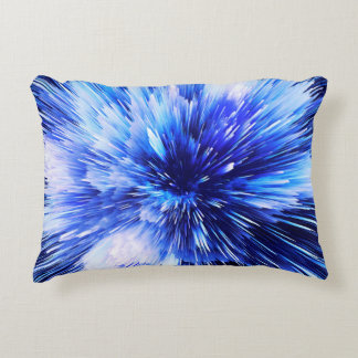 Glacier 2018 accent pillow