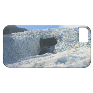 Glacier Arch, New Zealand iPhone SE/5/5s Case