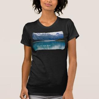 Glacier Bay 2 Ladies Twofer Sheer (Fitted) T-Shirt